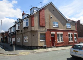 Thumbnail 1 bed flat to rent in Ilford Avenue, Wallasey