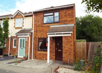 2 bed end terrace house for sale in Stanley Mead, Bradley Stoke, Bristol, Gloucestershire BS32