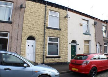 Thumbnail 2 bed terraced house for sale in Byrom Street, Elton, Bury, Greater Manchester