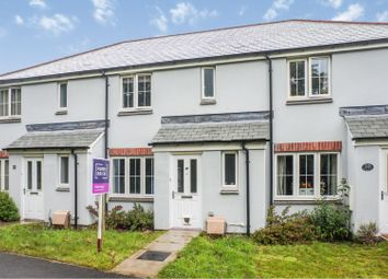 Thumbnail 3 bed terraced house for sale in Pendragon Close, Liskeard