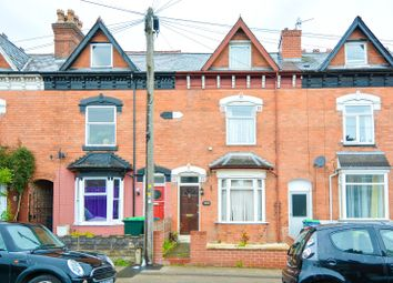 Thumbnail 3 bed terraced house for sale in Lightwoods Road, Bearwood, West Midlands