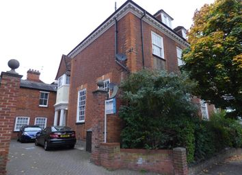 Thumbnail 2 bed flat for sale in The Cresent, Bedford