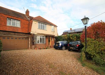 Thumbnail 3 bed detached house to rent in Ballast Quay Road, Colchester, Essex