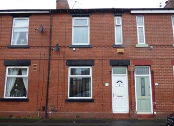 Thumbnail 3 bedroom terraced house for sale in Quebec Street, Denton, Manchester