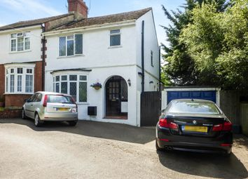 Thumbnail 3 bedroom semi-detached house for sale in Harps Hill, Markyate, St. Albans