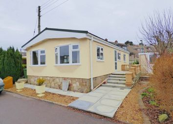 Thumbnail 2 bed mobile/park home for sale in Hillberry Road, Cinderford