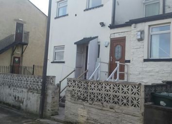 Thumbnail 3 bed flat to rent in Flat 1, Victoria Road, Keighley
