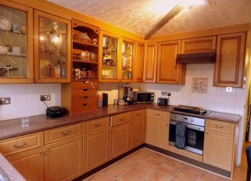 Thumbnail 5 bed semi-detached house to rent in St. Clement Close, Cowley, Uxbridge