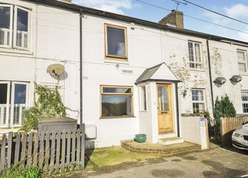 Portland Terrace, Church Lane, Ripple, Deal CT14. 2 bed terraced house for sale