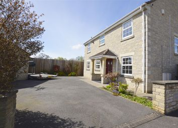Thumbnail 4 bed detached house for sale in Barnhill House, Thicket Mead, Midsomer Norton