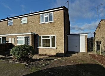 Thumbnail 4 bed semi-detached house for sale in The Crescent, Marsworth, Tring