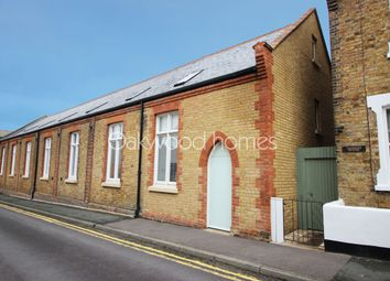 Old School Mews, Broadstairs CT10. 2 bed end terrace house for sale