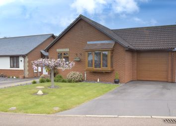 Thumbnail 2 bed detached bungalow for sale in Cloncurry Gardens, Felixstowe