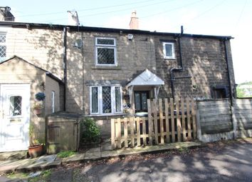 Thumbnail 2 bed terraced house to rent in Sumners Place, Glossop