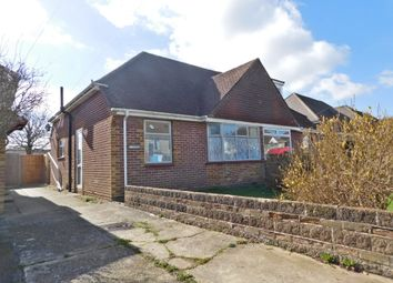 Thumbnail 2 bedroom semi-detached bungalow for sale in Orchard Grove, Portchester, Fareham