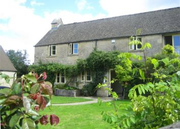 Thumbnail 3 bed country house to rent in Tarlton, Cirencester