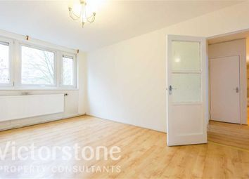 Thumbnail 4 bed flat to rent in Central Street, Clerkenwell, London