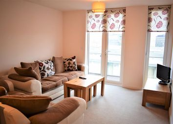 Thumbnail 1 bed flat for sale in Spectrum (Block 7), Blackfriars Road, Salford