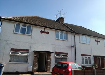 Thumbnail 2 bed flat to rent in Victoria Close, Barnet, London