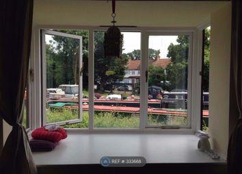 Thumbnail 2 bed flat to rent in Alperton, Wembley