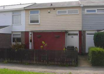Thumbnail 3 bed terraced house to rent in Hazlebarrow Road, Sheffield