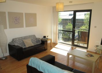 2 bed flat to rent in The Overhead, 71 Sefton Street, Liverpool L8