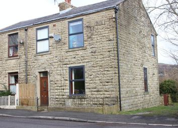 Thumbnail 3 bed terraced house to rent in Manchester Road, Haslingden, Rossendale