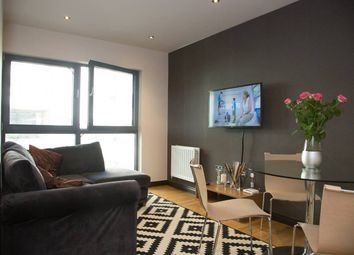 Thumbnail 2 bed flat for sale in The Lockhouse, Oval Road, Camden