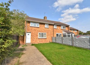 Thumbnail 3 bed semi-detached house for sale in Rowan Road, West Drayton