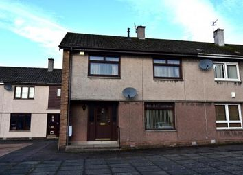 3 bed semi-detached house for sale in 8 St Ronan Gardens, Crosshill KY5