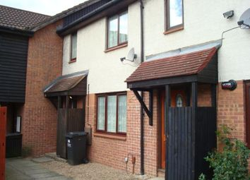 Thumbnail 3 bed terraced house to rent in Furtherfield Close, Croydon