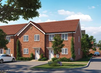 Thumbnail 3 bed semi-detached house for sale in Robin Gibb Road, Thame