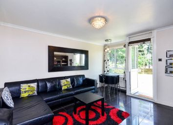 Thumbnail 2 bed flat to rent in Sullivan House, Churchill Gardens, London
