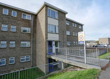 Thumbnail 2 bed flat for sale in Leyburne Road, Dover