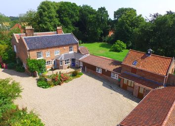 Thumbnail 5 bedroom detached house for sale in Yarmouth Road, Stalham