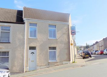 2 bed end terrace house for sale in Lewis Road, Neath, Neath Port Talbot. SA11