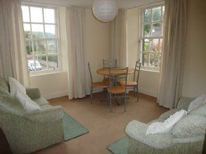 Thumbnail 1 bed flat to rent in High Street, Newburgh
