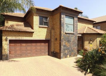 Thumbnail 4 bed detached house for sale in Kingfisher, Bronkhorstspruit, South Africa