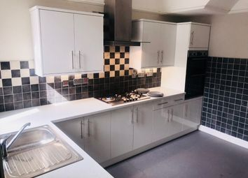 Thumbnail 7 bed terraced house to rent in Ramilies Road, Off Smithdown Road, Liverpool