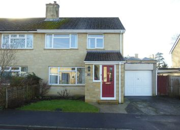 Thumbnail 3 bed semi-detached house for sale in Myrtle Road, Martock