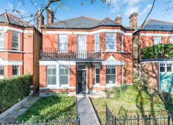 Thumbnail 3 bed maisonette to rent in Chestnut Road, London
