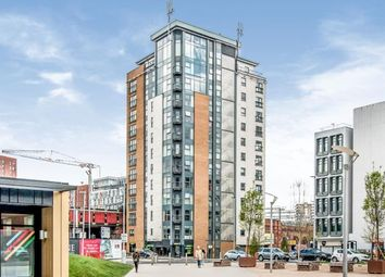 1 bed flat for sale in New Bailey Street, Salford, Manchester, Greater Manchester M3