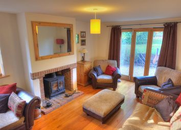 Thumbnail 4 bedroom detached house for sale in Spixworth Road, Norwich