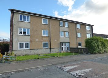 Thumbnail 3 bed flat for sale in Buchan Road, Troon