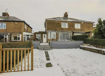 Thumbnail 3 bed semi-detached house for sale in Willows Lane, Accrington