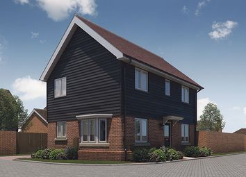 "Thumbnail 3 bed property for sale in ""The Braxted"" at London Road, Great Notley, Braintree"