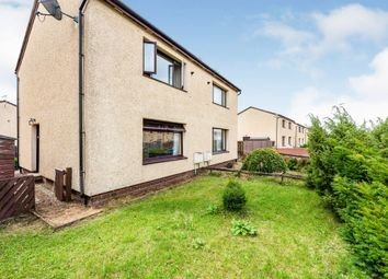 Thumbnail 2 bed semi-detached house for sale in Bowhouse Gardens, Alloa