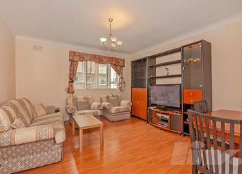 Thumbnail 2 bedroom flat to rent in Radley House, Gloucester Place, St Johns Wood