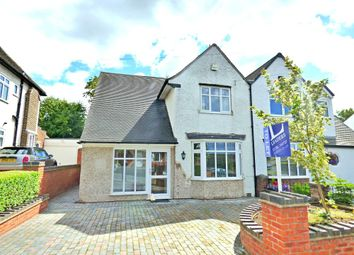 3 bed semi-detached house to rent in The Avenue, Hartshill, Stoke-On-Trent ST4