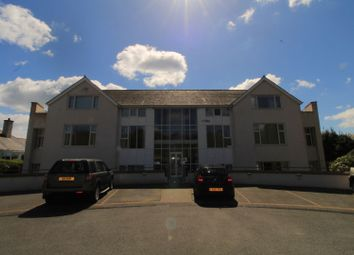 Thumbnail 3 bed flat for sale in Caernarfon Road, Pwllheli